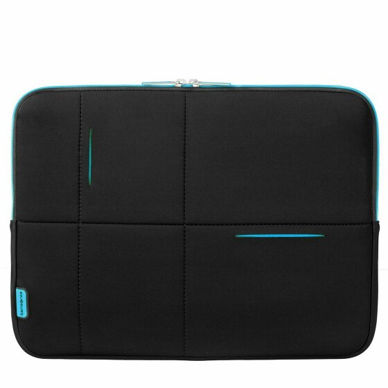 Samsonite Airglow Sleeves Laptop-Hülle 40 cm black-blue 46123-2642