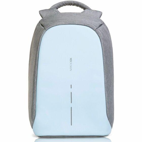 XD Design Bobby Compact Rucksack 39 cm Laptopfach pastel blue P705-530-pastel-blue