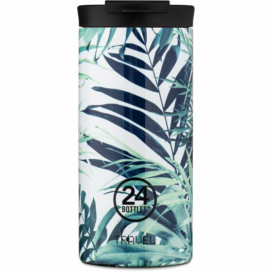 24Bottles Grand Travel Trinkbecher 600 ml lush 425-lush