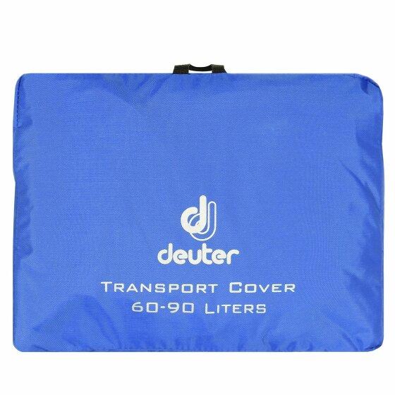 Deuter Accessories Transport Cover Regenhülle Transporthülle 95 cm cobalt 39560-3000