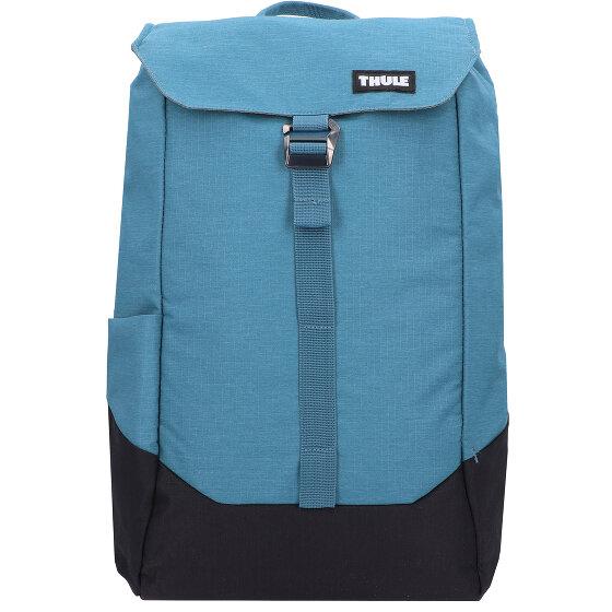 Thule Lithos 16L Rucksack 42 cm Laptopfach blue/black 3204271