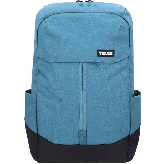 Thule Lithos 20L Rucksack 44 cm Laptopfach blue/black 3204274