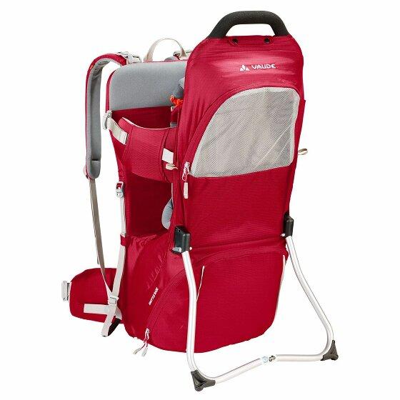 Vaude Shuttle Base Kindertragerucksack 72 cm dark indian red 12139-652
