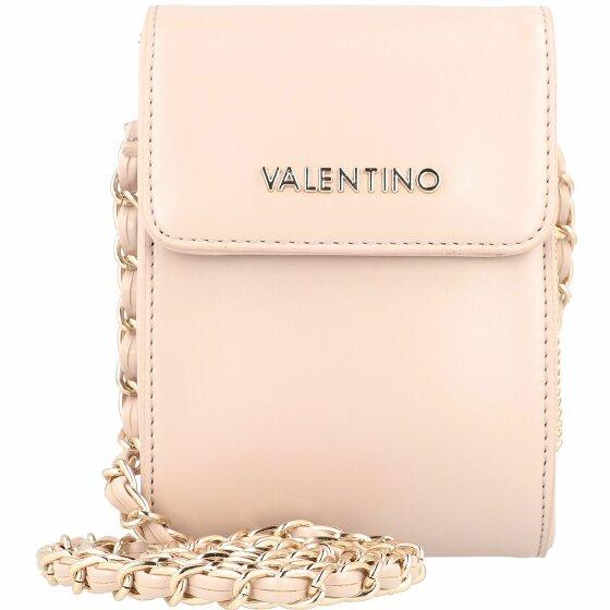 Valentino Bags Alexander Handytasche 11,5 cm ghiaccio VBS4IK02-ghiaccio