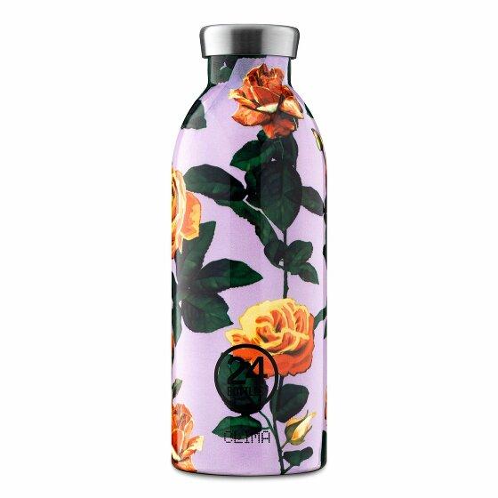 24Bottles Floral Clima Trinkflasche 500 ml bona dea 636-bonadea
