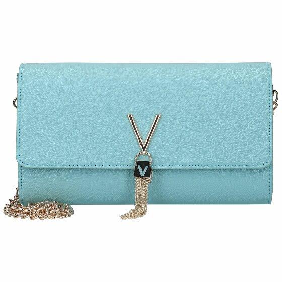 Valentino Bags Divina Clutch Tasche 26 cm azzurro VBS1R401G-azzurro