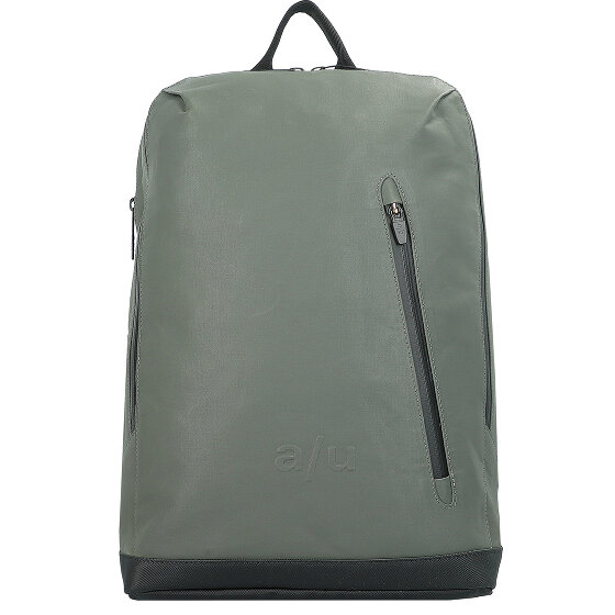 Aunts & Uncles Japan Chiba Rucksack 44 cm Laptopfach gravity grey 10217-67