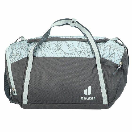 Deuter Hopper Sporttasche 44 cm tin micado-graphite 3891021-4422