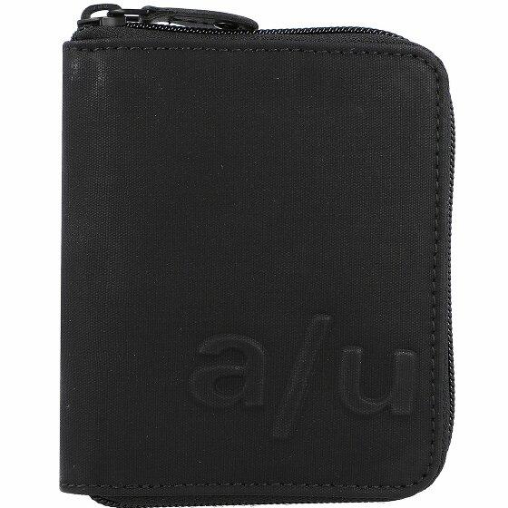 Aunts & Uncles Japan Kasuga Geldbörse 10,5 cm black 10221-0