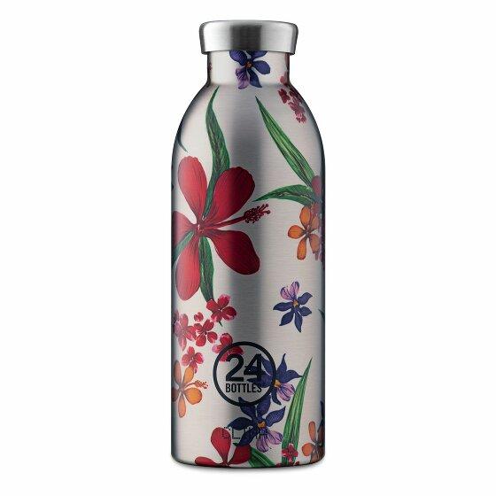 24Bottles Floral Clima Trinkflasche 500 ml amnesia 628-amnesia