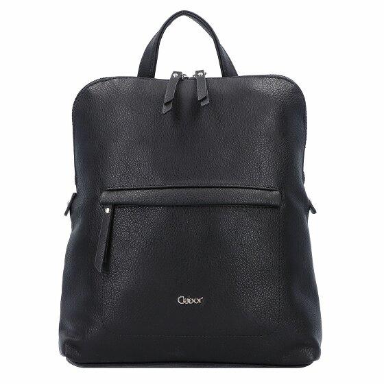 Gabor Mina City Rucksack 27 cm black 7982-60