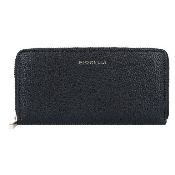 Fiorelli City Geldbörse 19 cm black FWS0139-001