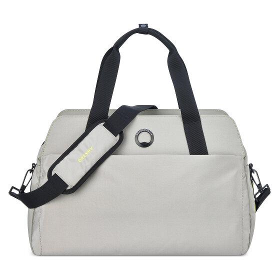 Delsey Daily's Reisetasche 47 cm Laptopfach grau 2030409-11