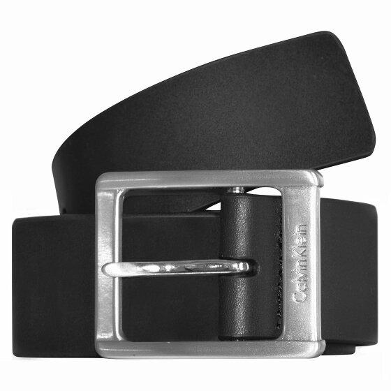 Calvin Klein Belt 1 I Men Gürtel black 105 cm K50K500520-001-105