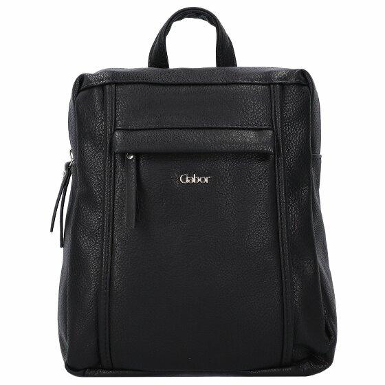 Gabor Mina City Rucksack 20 cm black 7977-60