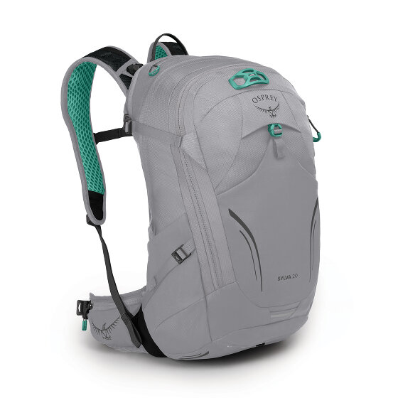 Osprey Sylva 20 Rucksack 48 cm downdraft grey 10003285
