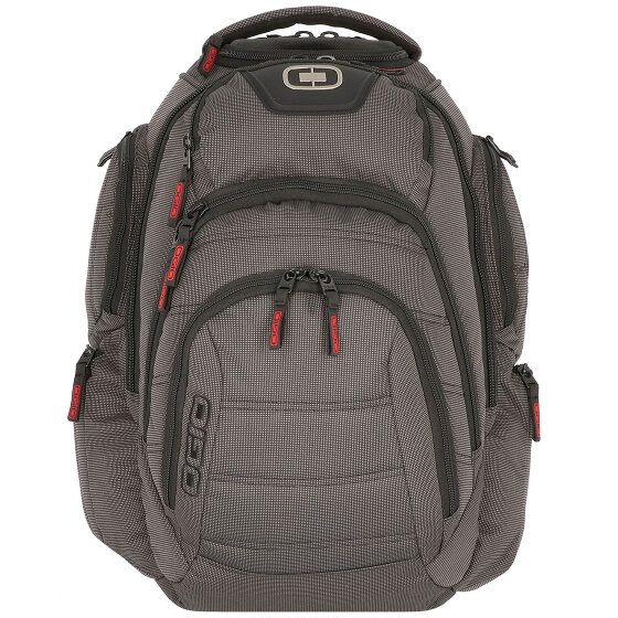 Ogio Renegade RSS Rucksack 49 cm Laptopfach blackpindot 111071-317-blackpindot