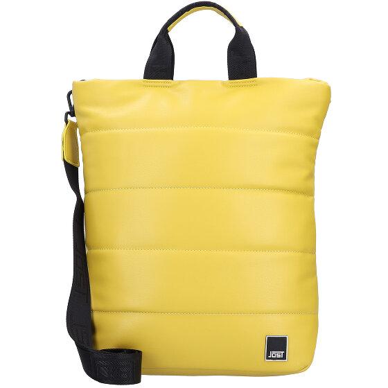 Jost Kaarina X Change Handtasche 32 cm Laptopfach lime 5193-902