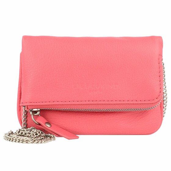Liebeskind Aloe XXS Mini Bag Umhängetasche Leder 13 cm flamingo T1-104-90-X049-4289