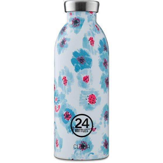 24Bottles Silk Clima Trinkflasche 500 ml early breeze 271-earlybreeze