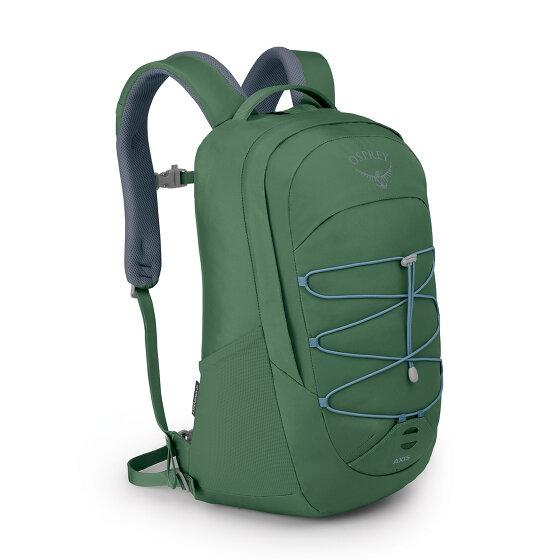 Osprey Axis Rucksack 47 cm Laptopfach tortuga green 10002818