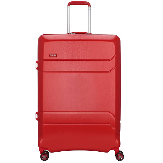 Jump Moorea 4-Rollen Trolley 75 cm piment MAP28-piment