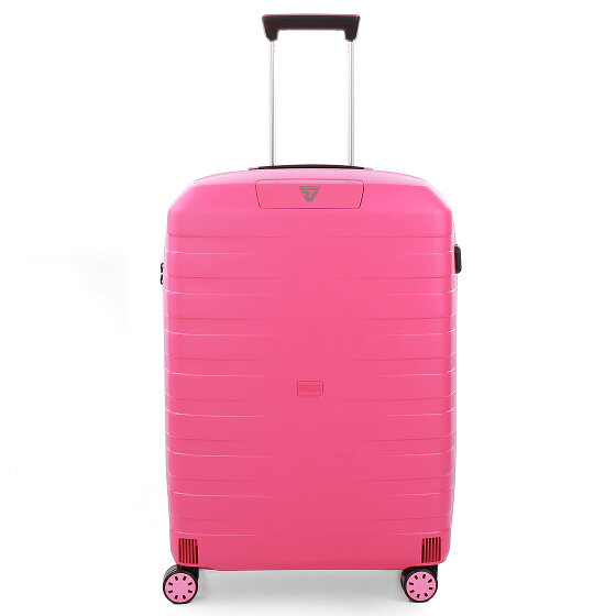 Roncato Box Young 4-Rollen Trolley 69 cm fragola 5542-4121