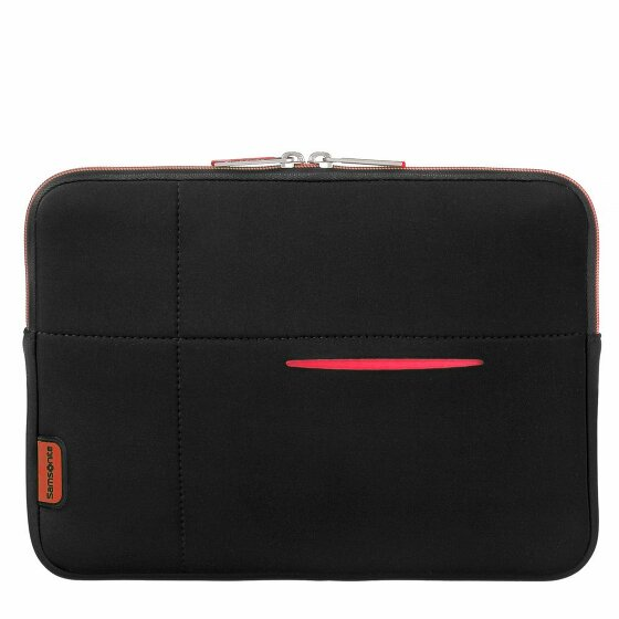 Samsonite Airglow Sleeves Laptop-Hülle 33,5 cm black-red 46749-1073