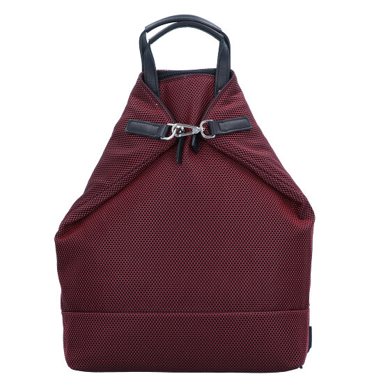 Jost Mesh X-Change City Rucksack 44 cm Laptopfach red JOS-6170-005