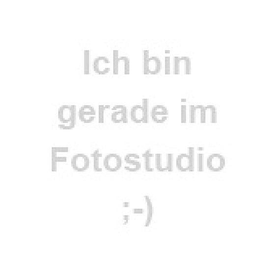 Maison Heroine Franca Shopper Tasche Leder 47 cm Laptopfach black MH17-132