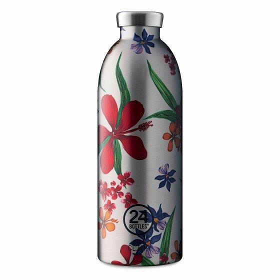 24Bottles Floral Clima Trinkflasche 850 ml amnesia 629-amnesia