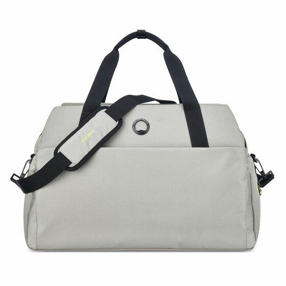 Delsey Daily's Reisetasche 55 cm Laptopfach grau 2030419-11