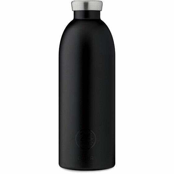 24Bottles Basic Clima Trinkflasche 850 ml tuxedo black 107-tuxedoblack