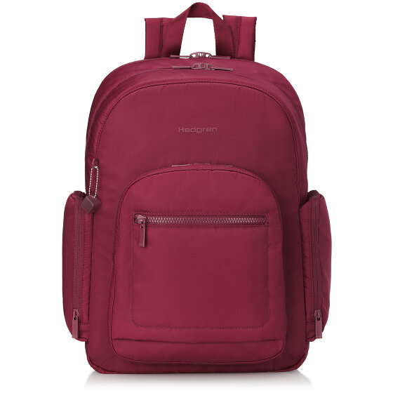 Hedgren Inter CIty Tour Rucksack RFID 42 cm Laptopfach cabernet HITC04-707-01