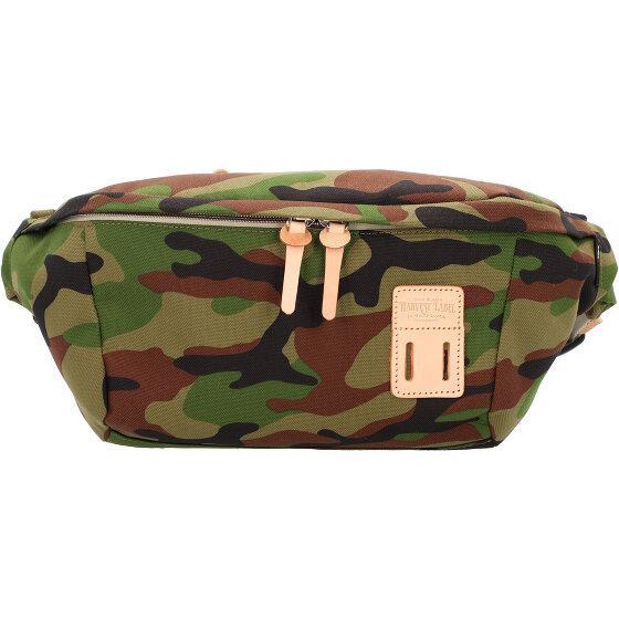 Harvest Label Tokachi Gürteltasche 34 cm camouflage HLO-0914-camouflage