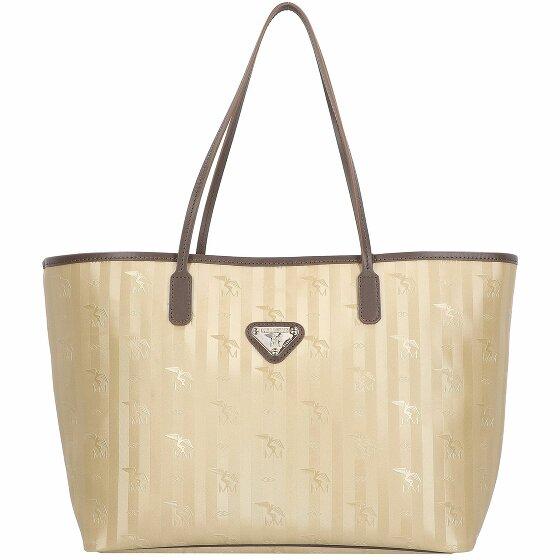 Maison Mollerus Bern Shopper Tasche 34 cm star/trunk 01-2545-0828