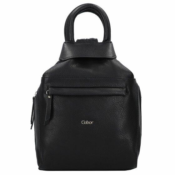Gabor Mina City Rucksack 21 cm black 7979-60