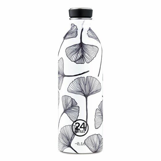 24Bottles Floral Urban Trinkflasche 1000 ml a thousand years 620-athousandyears