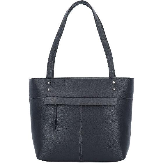 Gabor Hedda Shopper Tasche 30 cm black 8580-60